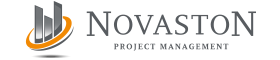 Logo Novaston Project Management